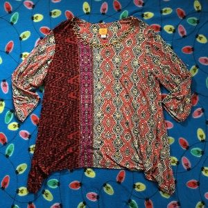 Ruby Rd blouse